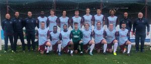 Mangotsfield United....1   Basingstoke Town....1