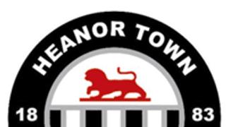 Heanor Town FC v Coventry United FC (Saturday 12th November 2016)