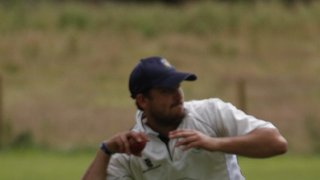 Wellington CC 2nds v West Bromwich Dartmouth CC 2nds 12th July 2014