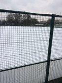 Cold strikes again - training cancelled 30th Jan