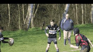 Chingford u15's vs South woodham ferrers