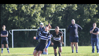 U16's golden boot at Brentwood