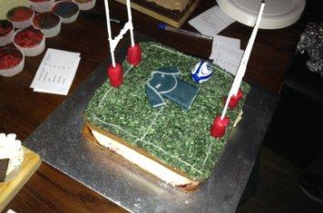 Thebans Cake by Don (Winner)