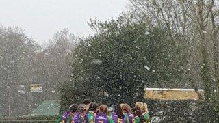 Heathfield overcome Cranbrook and the cold
