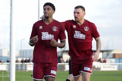 City Made to Settle for a Point Against Concord