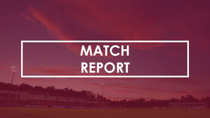 Clarets Complete Kent Treble Over Dartford