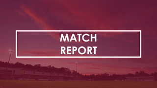 Clarets continue winning run at East Thurrock