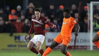 Clarets made to pay for defensive errors