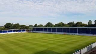 BILLERICAY TOWN 0 CHELMSFORD CITY 1