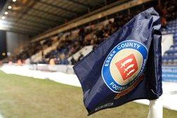 BBC Essex Senior Cup Final - Match Arrangements
