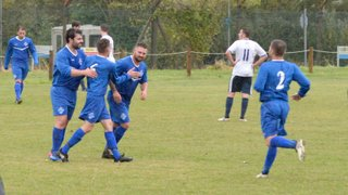 Pallet brace secures opening win for Bloxham