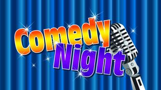Wakering Sports Comedy Night