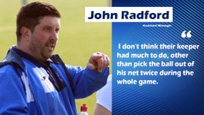 Radford Interview