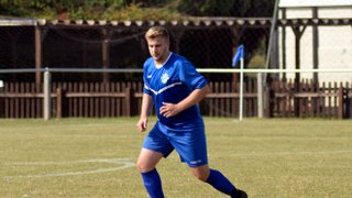 Captain Russell Beck on the new Sports First Team