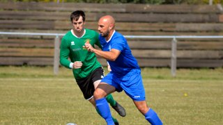 REACTION:Gleeson  -  Sports 0-2 Old Southendian Reserves