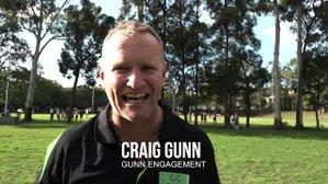 Gunn Engagement - Coaching Masterclass at Ellingham & Ringwood