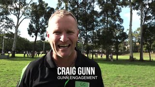 Gunn Engagement Coaching Masterclass, Sept 5th from 6.30pm, at Ellingham & Ringwood