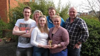 Quiz Winners 0314