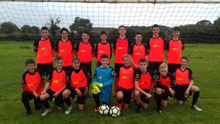 Edenvale Falcons