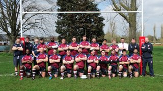 Bletchley 11 Chipping Norton 13