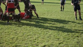 Mkt Harborough 2nds Vs Oundle