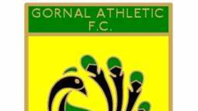 GORNAL ATHLETIC U16 TRIAL TRAINING AND FIXTURES COMMENCE - JOIN THE EXPANSION