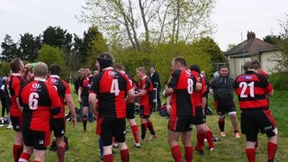 May & Baker 2nd XV Merit Cup Final 12-4-14