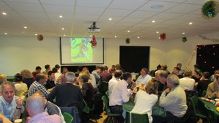Dec 2014 Colts' Christmas Curry Quiz