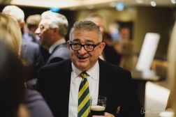 14 man Redruth spoil the Barnes party winning 12-14 last weekend