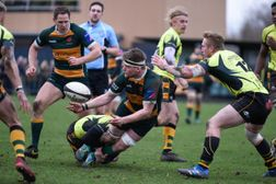 Barnes snatch draw out of the jaws of defeat against Bury last weekend