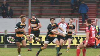 Barnes edge titanic struggle and first win of the season at Redruth for second time in 2019