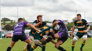 Barnes fail to hold out against newcomers Leicester Lions as losing streak continues