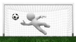 Under 8's Goalkeepers Required