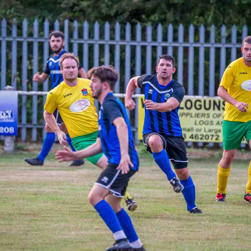 sherwood colliery v Radford 7/8/18