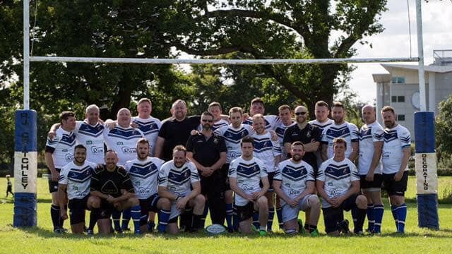 Team News: 1st XV Team Fixtures