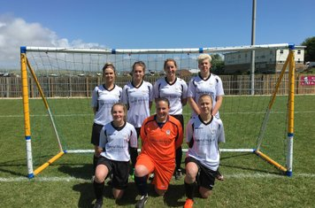 Newhaven Tournament May 2017
