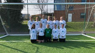 7th April 2019 | Reserves beaten by SECWFL Division 1 West winners