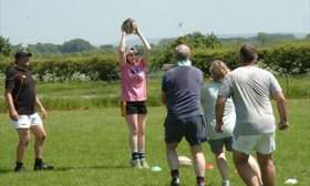Coaching courses at Chinnor
