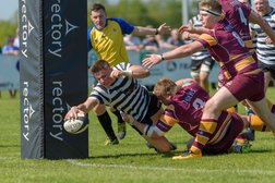 CHINNOR WIN PROMOTION AND MAKE HISTORY!