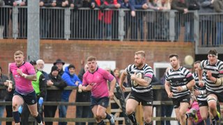 Chinnor v DMP Feb 2019 Cooper