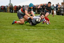 Chinnor 10 – Plymouth Albion 17