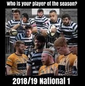 Vote for the Chinnor Supporter's Player of the Season