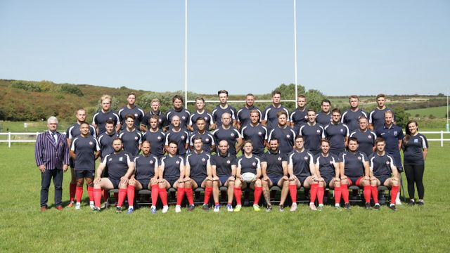 Brighton Blues A 2nd XV