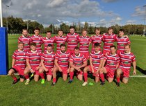 Crusaders 2nd XV