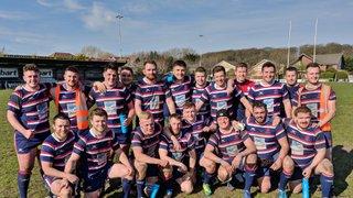 Match report Firwood Waterloo v Carlisle 6-3-19