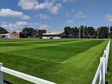 Match report Carlisle v Altrincham Kersal 11/9/21