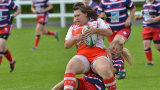 Match report Cougars v Wetherby Ladies 8-9-19