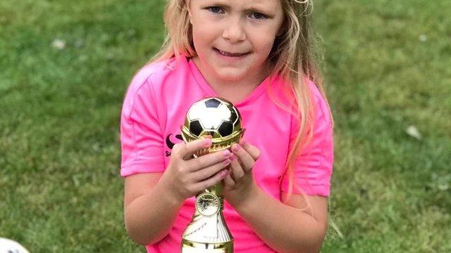 FC Bracknell Soccer School -  New Term 1 - Saturday 31st  August 2019 - Saturday 2nd November 2019