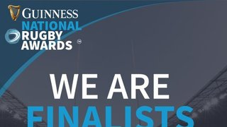 Trafford MV are Finalists in the National Rugby Awards