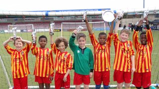 Cobblers Cup 2015